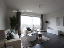 Nieuwbouw Appartement in Moeskroen, Rue Des Moulins 0.9 / B