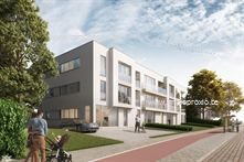 3 Nieuwbouw Appartementen te koop Gentbrugge