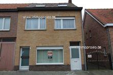 Huis in Wingene, Keukelstraat 36