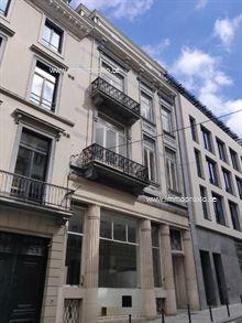 Project te koop in Brussel