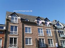 Ruim bemeten appartement (bewoonbare oppervlakte van 145m²!), zich situerende op de derde verdieping in een kleinschalige residentie... zéér gunsti...
