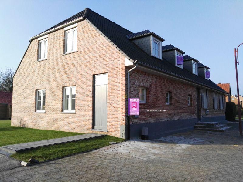 Nieuwbouw Woning Te Huur Bel 107 Geel Ref 1401596 Immo