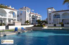 Appartement te koop in Rojales