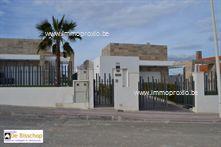 Nieuwbouw Huis te koop in Algorfa