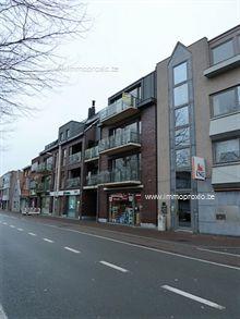 Appartement te huur in Herzele, Groenlaan