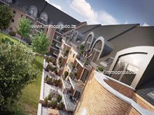 Nieuwbouw Appartement te koop in Moeskroen