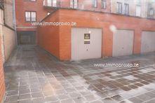 Garage Te koop Nieuwpoort