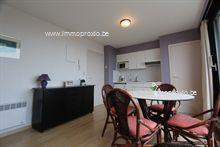 Appartement te koop in Middelkerke