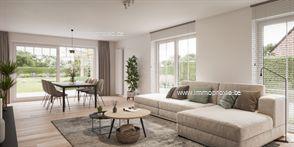 Nieuwbouw Huis te koop in Kruishoutem