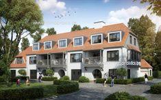Nieuwbouw Huis in Knokke-Heist, Cipressenstraat 9