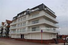 Appartement Te koop De Haan