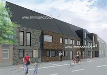 4 Nieuwbouw Huizen te koop Desselgem, Liebaardstraat 115