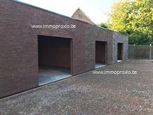 Nieuwbouw Garage te koop in Desselgem, Liebaardstraat 115