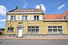 Woning te koop in Beveren-aan-de-Ijzer, Sint-Brigidaplein 3