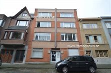 Appartementen En Lofts te koop in Gent, Jacob Heremansstraat 41 / F
