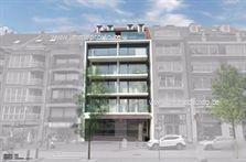Nieuwbouw Projecten te koop in Knokke-Heist, Lippenslaan 90-92