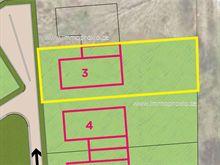 4 Nieuwbouw Bouwgronden te koop Schriek, Schietboomplein 12