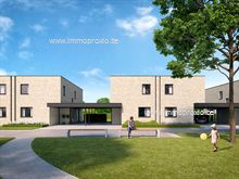 Nieuwbouw Woning in Overpelt, Wortelveldstraat 20