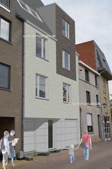 4 Nieuwbouw Appartementen te koop Westende, Duinenlaan 102 / 0101
