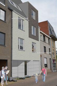 Duplex te koop Westende