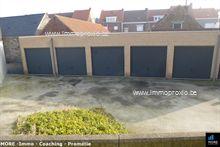 Garage in Zeebrugge