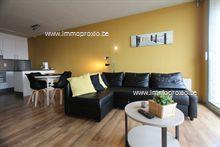 Dit appartement is de ideale pied à terre in Nieuwpoort! Binnen een aanvaardbaar budget beschikt u hier over een instapklaar appartement met een vo...