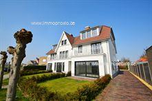 Nieuwbouw Huis te koop in Knokke-Heist
