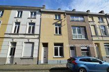 Woning te koop in Gent, Zomerstraat 7