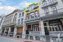 Duplex te koop in Blankenberge, Elisabethstraat 18 / 201