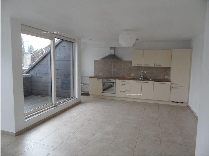 Appartement te huur houtemstraat 35 herzele ref 1426426 for Te koop herzele