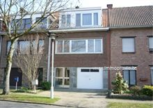 Bel-etage Te koop Borsbeek