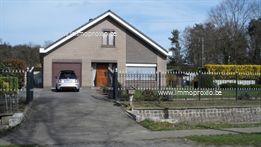 Huis te koop in Herentals