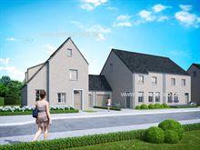 Nieuwbouw Woning te koop in De Pinte, Nieuwstraat