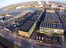 Industrieel te huur in Brugge