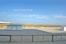Gelijkvloerse Verdieping te huur in Heist-aan-Zee, Zeedijk - Heist 86 / 01