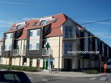 Appartement te huur in De Haan, Mispelburgstraat 2a