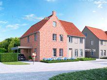 3 Nieuwbouw Huizen te koop in Landegem