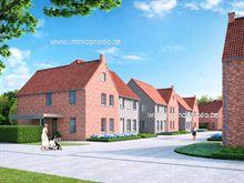 Nieuwbouw Woning te koop in Landegem, Steinen 27