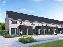 12 Nieuwbouw Huizen te koop Oostakker