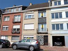 Huis in Zottegem, Heilig Hartplein 23
