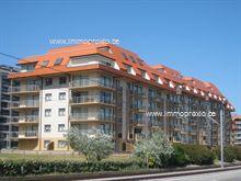 Appartement te koop in Nieuwpoort, Franslaan 164 / 0103