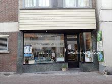 Commercieel in Zottegem, Hoogstraat 6