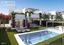 Villa te koop in Pulpi