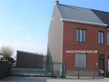Huis te koop in Oosterzele