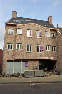 Nieuwbouw Appartement te huur in Meerhout, Violetstraat 7 / L