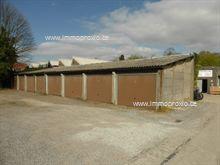 Garage te huur in Lokeren, Groendreef 72