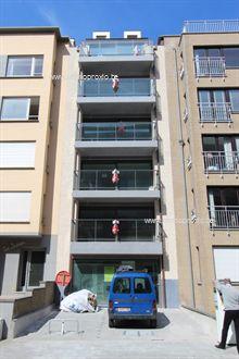 Nieuwbouw App 2 Slaapkamers te huur in Nieuwpoort, Franslaan 87 / 0201