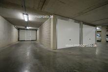 Garage in Duinbergen