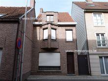 Huis te koop Waregem