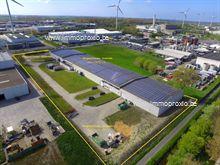 Bedrijfsgebouw te koop in Brugge, Kleine Pathoekeweg 44